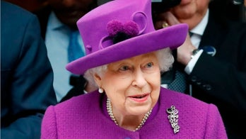 Queen Elizabeth hiring new personal assistant at Buckingham Palace