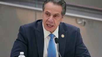 Democratic New York lawmaker calls on Cuomo to resign 'for the good of the state'