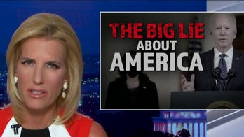 Ingraham: The big lie about America is that it is systemically racist