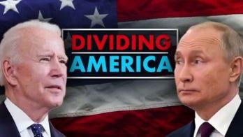 Vladimir Putin is exploiting our domestic issues: Brian Kilmeade