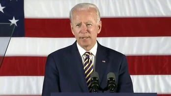 How could race relations in America play into Biden's VP pick?