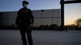 Border Patrol nabs gang members, including MS-13, attempting to enter US as part of migrant wave