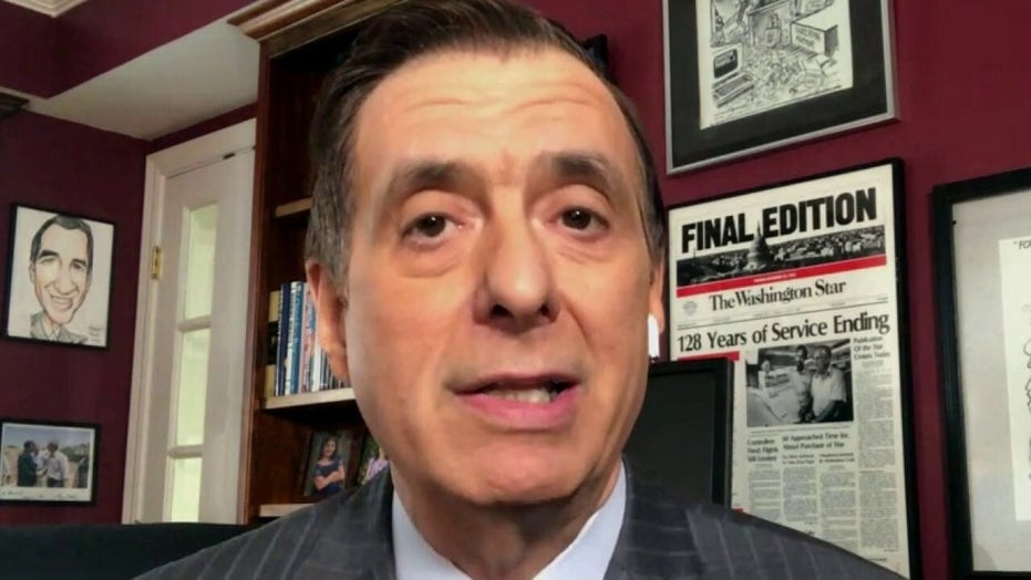 Howard Kurtz: Media personalities' call to 'deprogram' Trump voters 'deepens the divisions' in US
