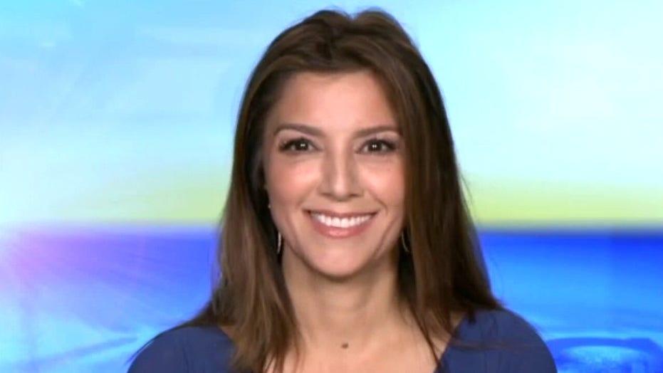 Rachel Campos-Duffy: Cuban Catholics feel betrayed by the pope