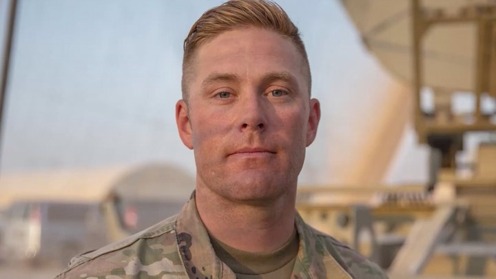 Patriot Awards 2020: Captain John J. Klein III receives 'Modern Warrior' award