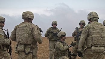 Military officials say active-duty suicides up 20% during COVID-19 pandemic