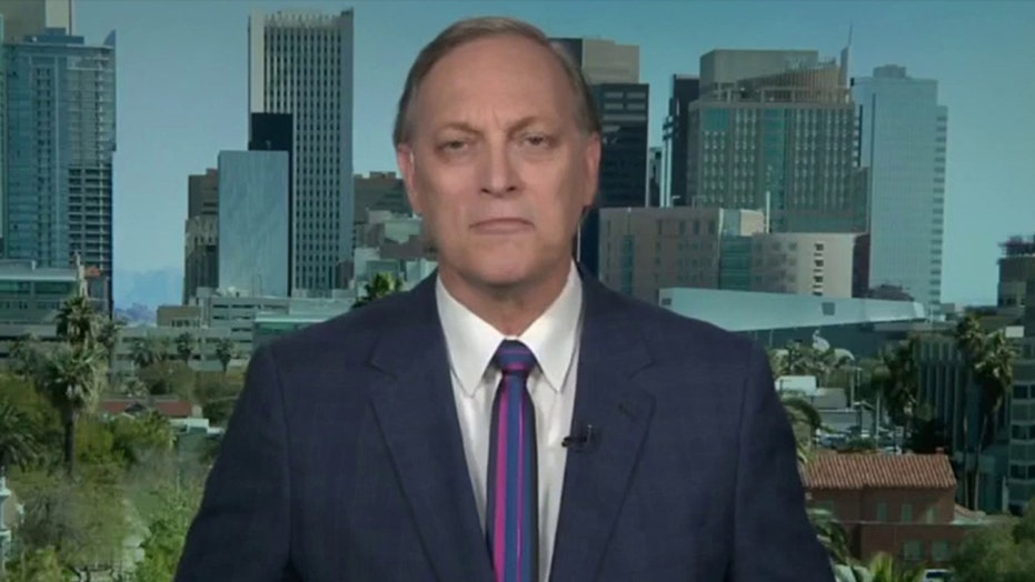 Rep. Andy Biggs on COVID-19 relief bill negotiations, Arizona virus surge