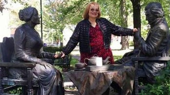 Dr. Alveda King reacts to President Trump's decision to create a national garden honoring American heroes