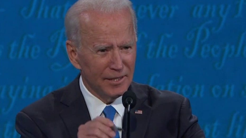 NBC's Kristen Welker breaks media's silence, asks Biden if Hunter's foreign business ties were 'unethical'