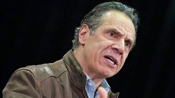 Liberal media pundits' most 'embarrassing' pro-Cuomo tweets resurface as governor faces dual scandals