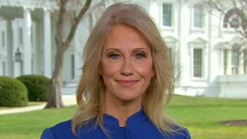 Kellyanne Conway on 2020 race, stocks falling amid coronavirus, WH reportedly targeting 'disloyal' officials
