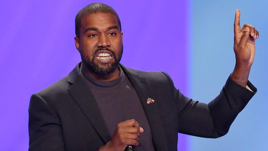 Kanye's White House fantasy