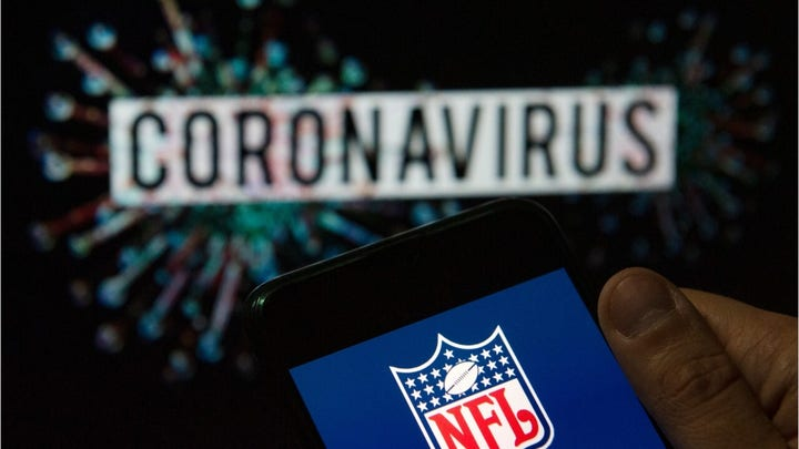 NFL coaches, officials pessimistic about 2020 season starting on time over coronavirus: report