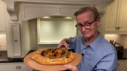 Steve Doocy: A delicious day-after-Thanksgiving recipe -- try our 'leftover turkey galette'