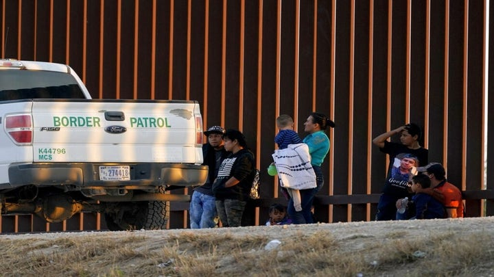 'The policies are not working': Border Patrol union chief on immigration crisis