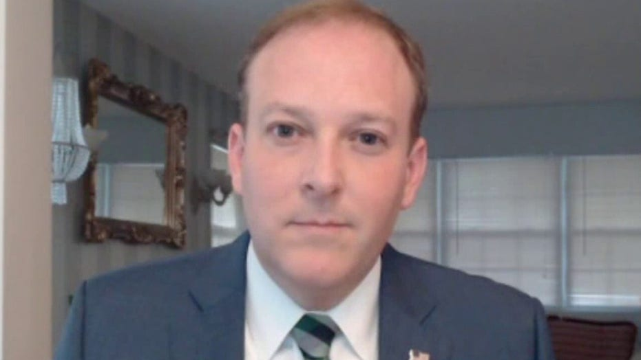 Zeldin racking up endorsements in NY race to unseat Cuomo