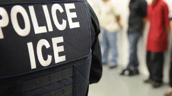 ICE publishes list of criminal immigrants released after California court order