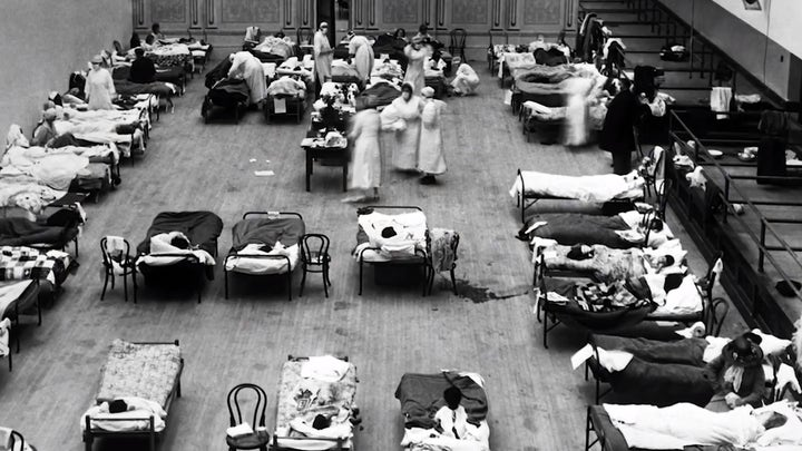 From the Spanish flu to coronavirus: Life-saving lessons from world's deadliest outbreaks