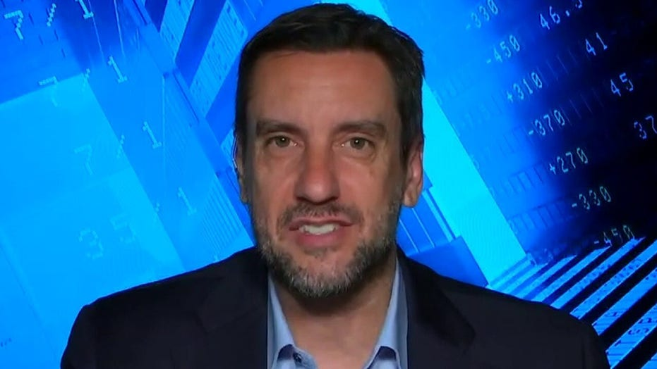 Sports used to be an 'escape,' now its about 'praising the wokest athletes': Clay Travis