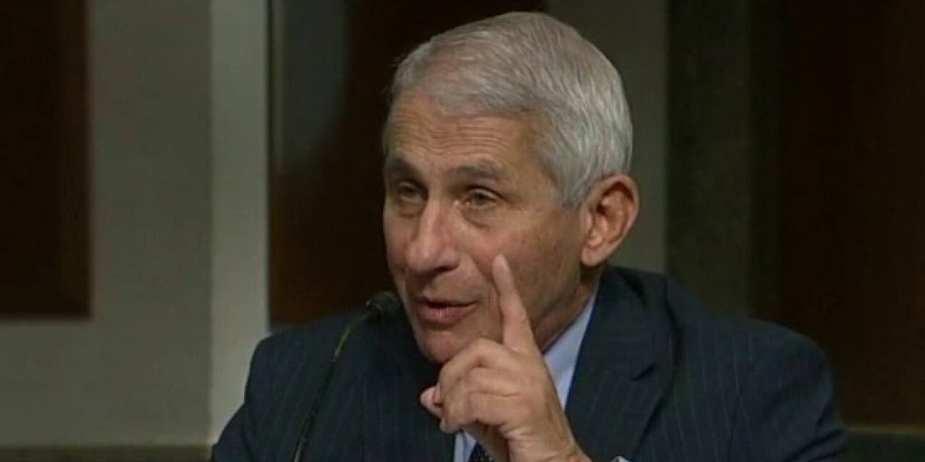 Fauci: 'You cannot abandon public health measures' even with COVID-19 vaccine