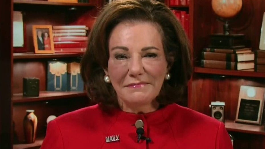 McFarland skewers media, 'tech titans' for dismissing Wuhan lab theory: 'The Blame America First lobby'