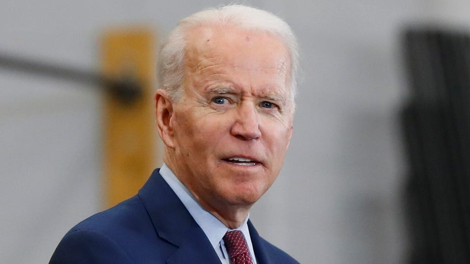 Biden reportedly eyeing Cabinet filled with former Obama officials