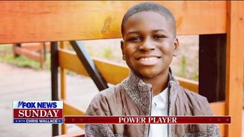 12-year-old 'whiz kid' Caleb Anderson to attend Georgia Tech this fall