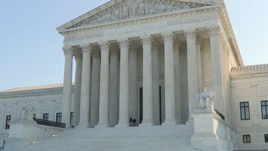 Impact of Supreme Court vacancy on 2020 election
