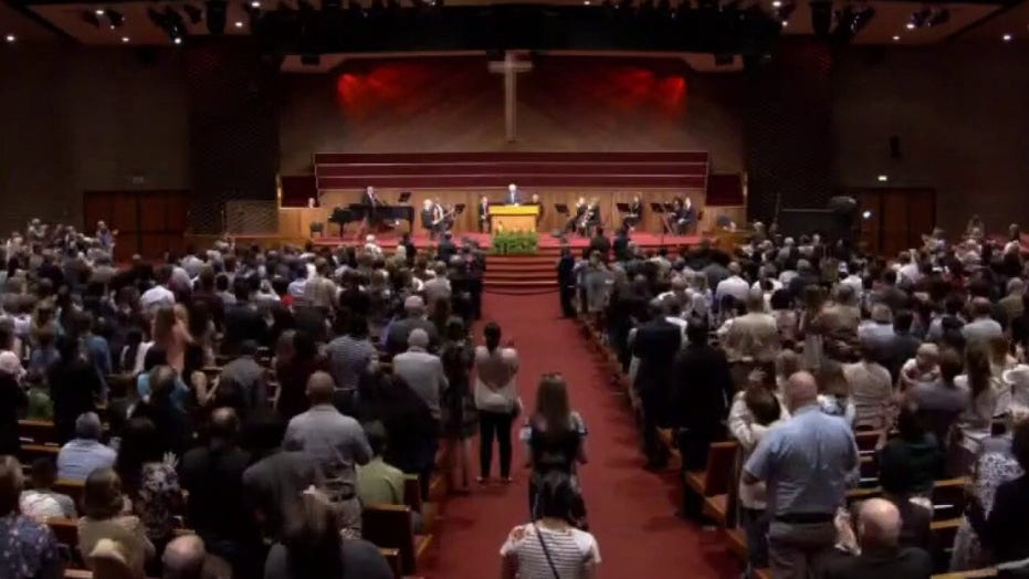 California court orders church to halt indoor worship