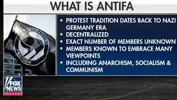 What do we know about the inner workings of Antifa?