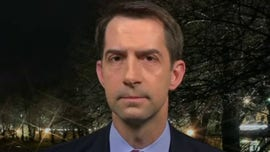 Sen. Cotton on coronavirus: 'China is carefully managing the flow of information'