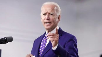 Steve Cortes: Joe Biden's presidency would be a transition to... what?