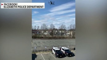 NJ city using drones to enforce social distancing during COVID-19