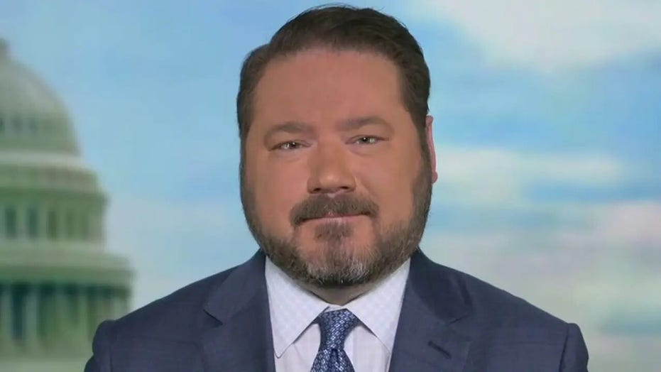 Ben Domenech on 'Kilmeade Show': 'Americans see the truth with their own eyes'