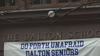 Uproar at posh NYC private school over faculty's anti-racism manifesto