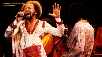 Earth, Wind & Fire reflect on touring without late founder Maurice White: 鈥楬e鈥檚 living in our music鈥�