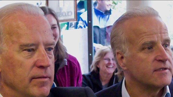 Hunter Biden's ex-business associate speaks out in exclusive interview