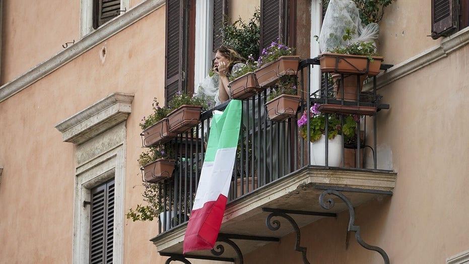 Essential workers strike in Italy demanding Sunday closures
