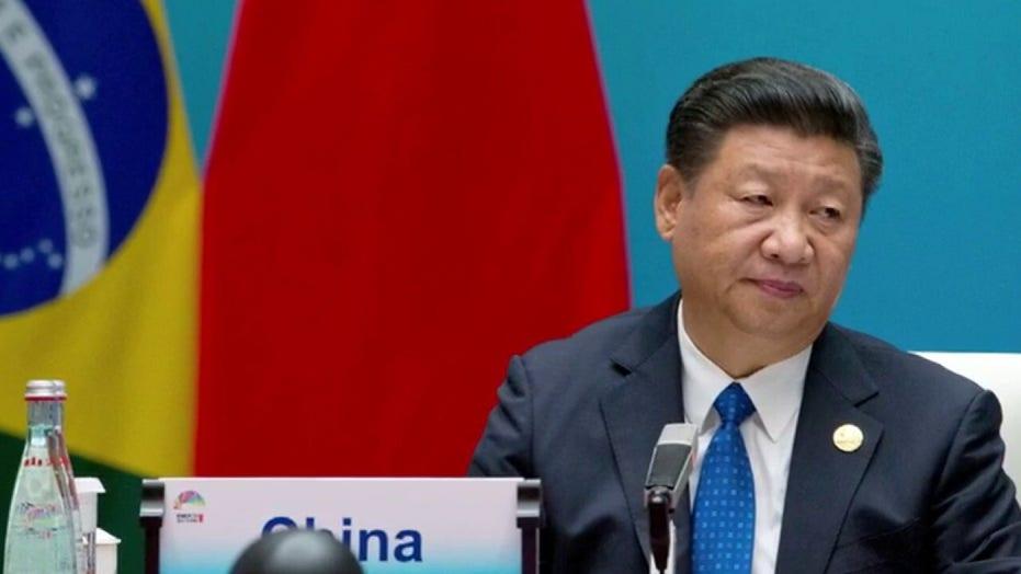 Eric Shawn: Charges that China covered up coronavirus