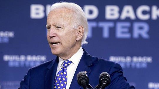 Biden kicks off 'Made in America' tour targeting Ohio's working class voters, Trump warns of Democratic control
