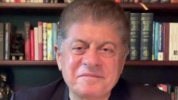Judge Andrew P. Napolitano: On Thanksgiving, questions about government and politics to ponder