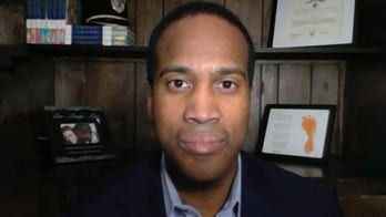 John James on Michigan's African-American community getting hit hard by COVID-19