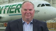 Frontier Airlines to offer 'more room' seating option in wake of coronavirus pandemic