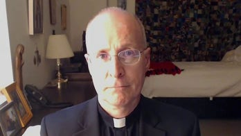 Father James Martin: Opening churches before it's safe will only lead to more cases, more deaths