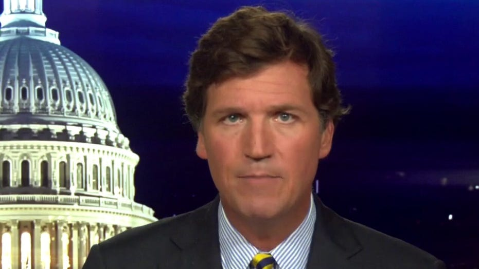 Tucker: Our leaders don't care about our real problems