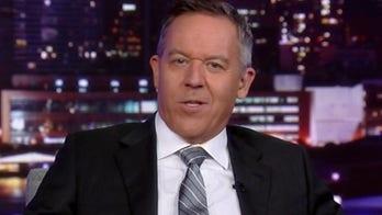 Greg Gutfeld: When liberals work, they destroy things