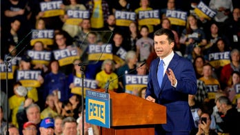 Buttigieg flags 'irregularities' in Nevada caucuses, but state party pushes back