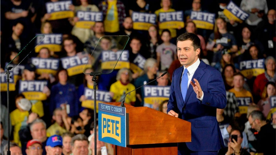 Pete Buttigieg: 5 things to know