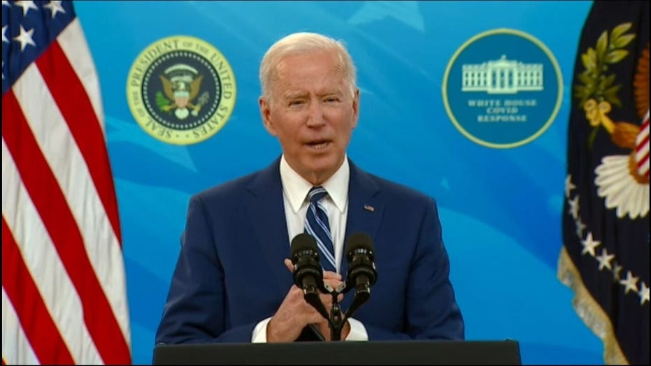 Biden administration weighs 'vaccine passports' for Americans: Reports