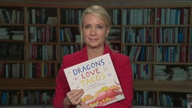 Storytime with Dana: 'Dragons Love Tacos'